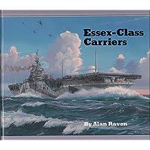 Essex Class Carriers (Warship design histories)