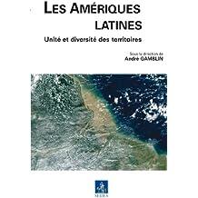 Les Amériques latines : Unité et diversité des territoires (Diem)