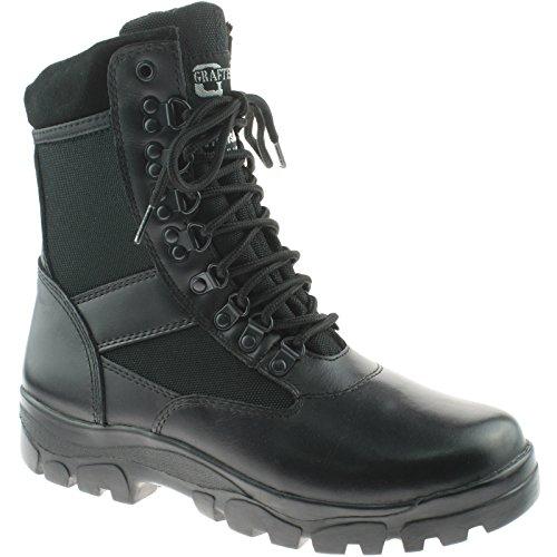 Grafters - Cadet Stiefel / Kadett Stiefel / ATC / CCF / G Stiefel / Militär - 36 (Kadett Schuhe)