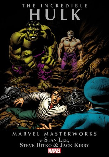 Marvel Masterworks: The Fantastic Four Volume 2 TPB by Jack Kirby (Artist), Stan Lee (8-Jul-2009) Paperback