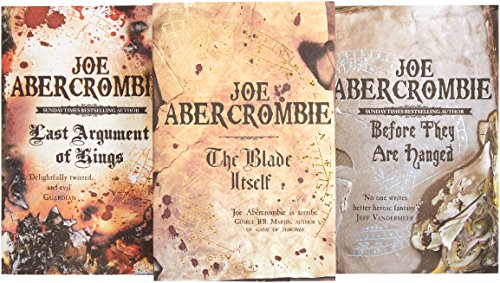 The First Law Trilogy Boxed Set (Box Set) por Joe Abercrombie
