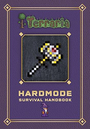 Terraria. Hardmode Survival Handbook por Vv.Aa.