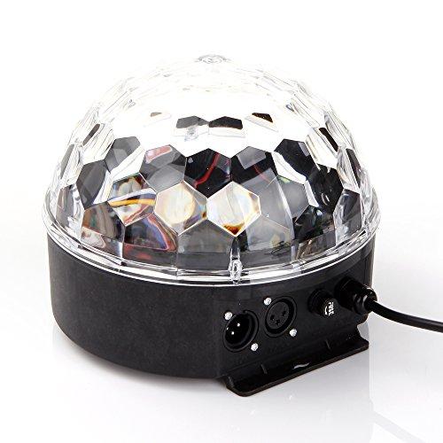 o Kugel Projektor LED ()