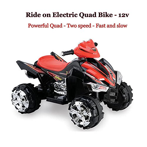 Predatour 9917BK 12 V Electric Battery Powered Kids for sale  Delivered anywhere in UK
