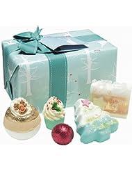 Bomb Cosmetics Winter Wonderland Handmade Gift Pack