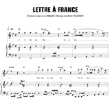 LETTRE A FRANCE