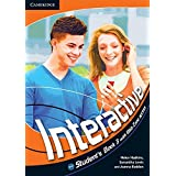 Interactive Level 3 Student's Book with Web Zone Access