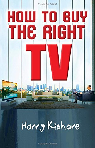 How to buy the right TV 1 Plasma-tv