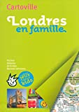 Londres en famille - Gallimard Loisirs - 26/01/2017