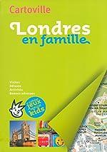 Londres en famille de Collectifs