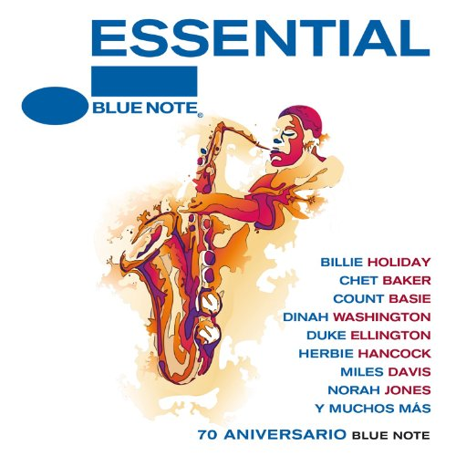 Essential Blue Note [Explicit]