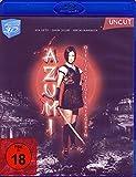 Azumi Die furchtlose Kriegerin kostenlos online stream