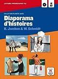 Diaporama histories +CD editado por Difusion