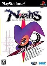 NiGHTS into Dreams... [Japan Import]