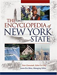 Encyclopedia of New York State by Peter Eisenstadt (2005-05-19)