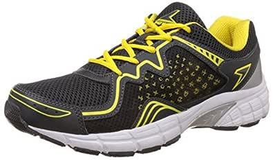 Power Men's Yellow Running Shoes - 10 UK/India (44 EU) (8318217)