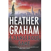 DANGEROUS GAME (New York Confidential)