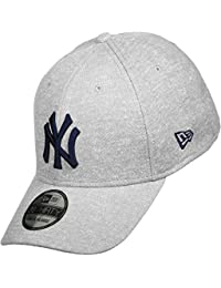 New Era Crafted Jersey 39thirty NY Yankees casquette