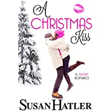 A Christmas Kiss (Kissed by the Bay Book 5) (English Edition)