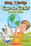 Save the Earth! (Ready, Freddy! (Paperback))
