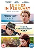 Summer in February [DVD] [2013] by Dan Stevens