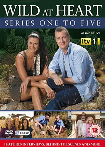 Series 1-5 - Boxed Set