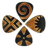 Tribal Tones TRBTMB4 - Púa (cuerno)