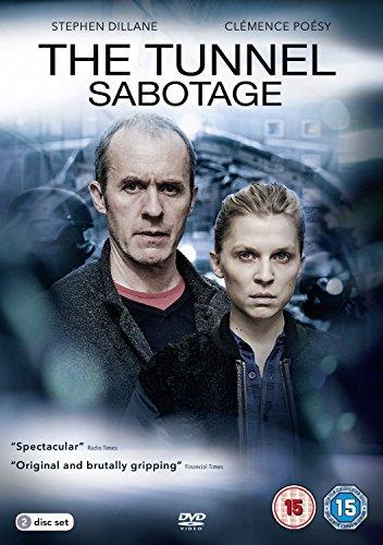 Series 2: Sabotage
