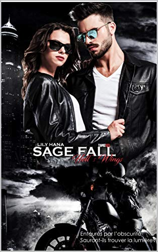 Sage Fall (Hell's Wings t. 6) par Lily Hana