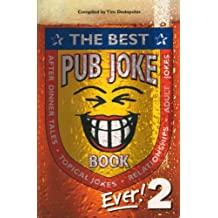 The Best Pub Joke Book Ever!: No.2
