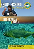 Sportfishing with Dan Hernandez Nicaragua Pt 1 by Dan Hernandez