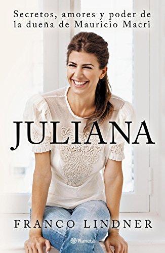 Juliana por Franco Lindner