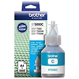 Brother Ink Brother BT5000C cyan |