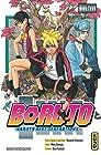 Boruto - Naruto next generations -, tome 1