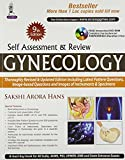 Self Assessment & Review Gynecology With Dvd-Rom