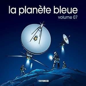 LA PLANÈTE BLEUE VOL 7 - Collectif- CD Album