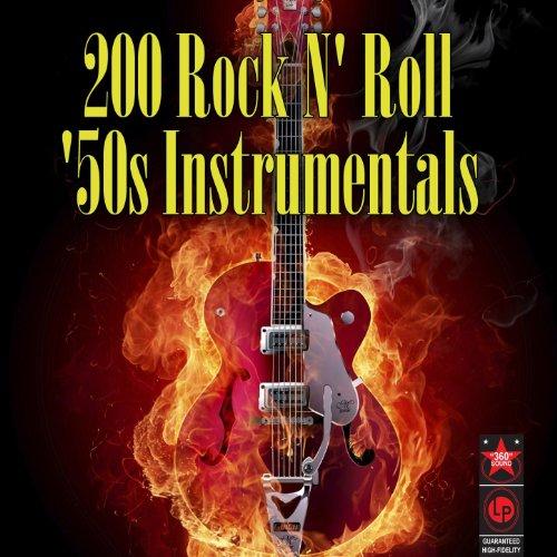 200 Rock 'n Roll Instrumentals