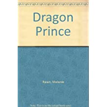 Sun-Runner's Fire, Dragon Prince: Book III