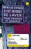 Teach Yourself French Verbs (Tyv)