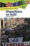 Decouverte: Disparitions en Haiti (Découverte)