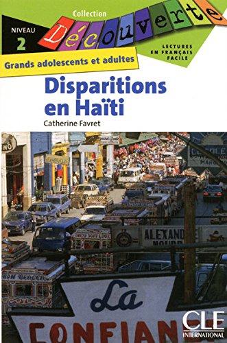 Disparitions en Hati
