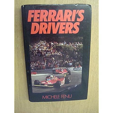 Ferrari's Drivers