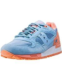 Saucony Zapatos Zapatillas de Deporte Mujer EN Ante Nuevo Shadow 5000 Blu