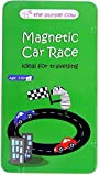 The Purple Cow - Campionato di velocità Magnetico