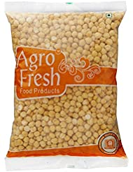 Agro Fresh Whole Fried Gram, 500g
