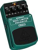 Behringer - Compresseur Pédale Limiteur Enhancer Bass - BLE100