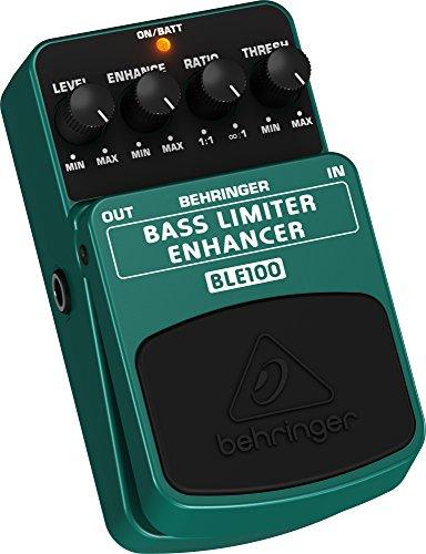 Behringer BLE100Bass Limiter Enhancer
