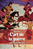 L'art de la guerre - CreateSpace Independent Publishing Platform - 16/03/2015