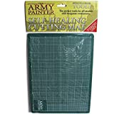 Army Painter ARM05013 - Cutting Mat, Tabletop Spiel