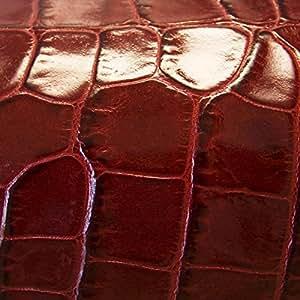Raika NI 166 rouge moyen Clutch - Rouge